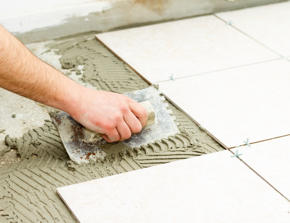 Difficulties With Do It Yourself Tiling Prospects Education